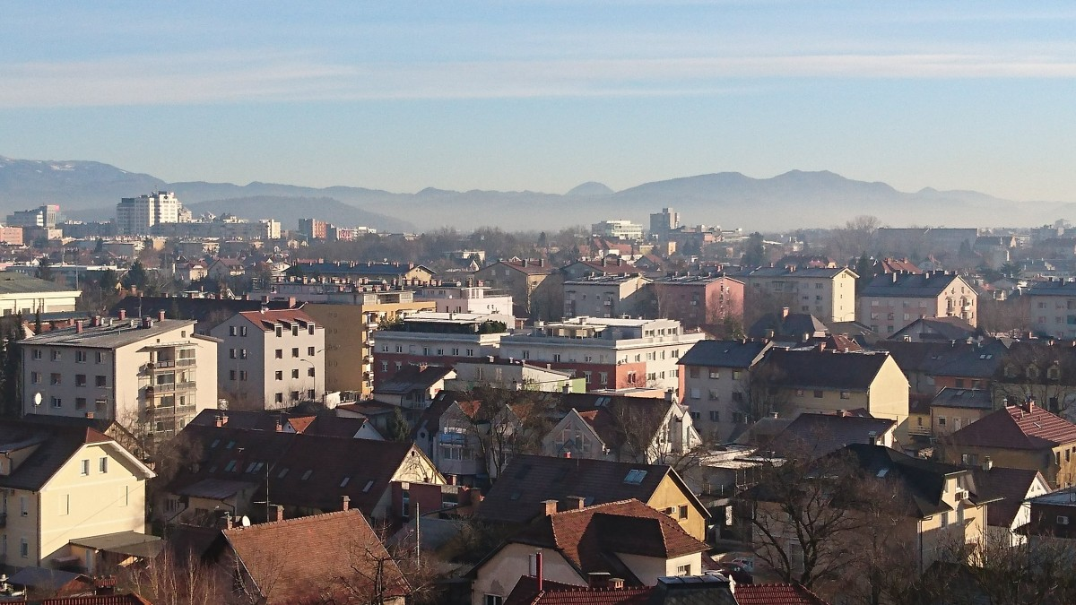 Battling Bureaucracy: A Taste of Red Tape in Slovenia