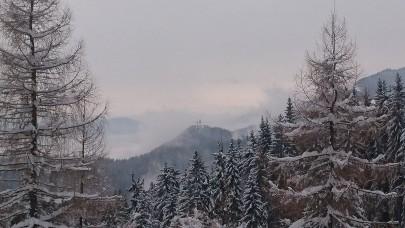 Amazing views from Dom na Slemenu
