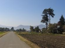 Roaming the roads around Fukui, Japan