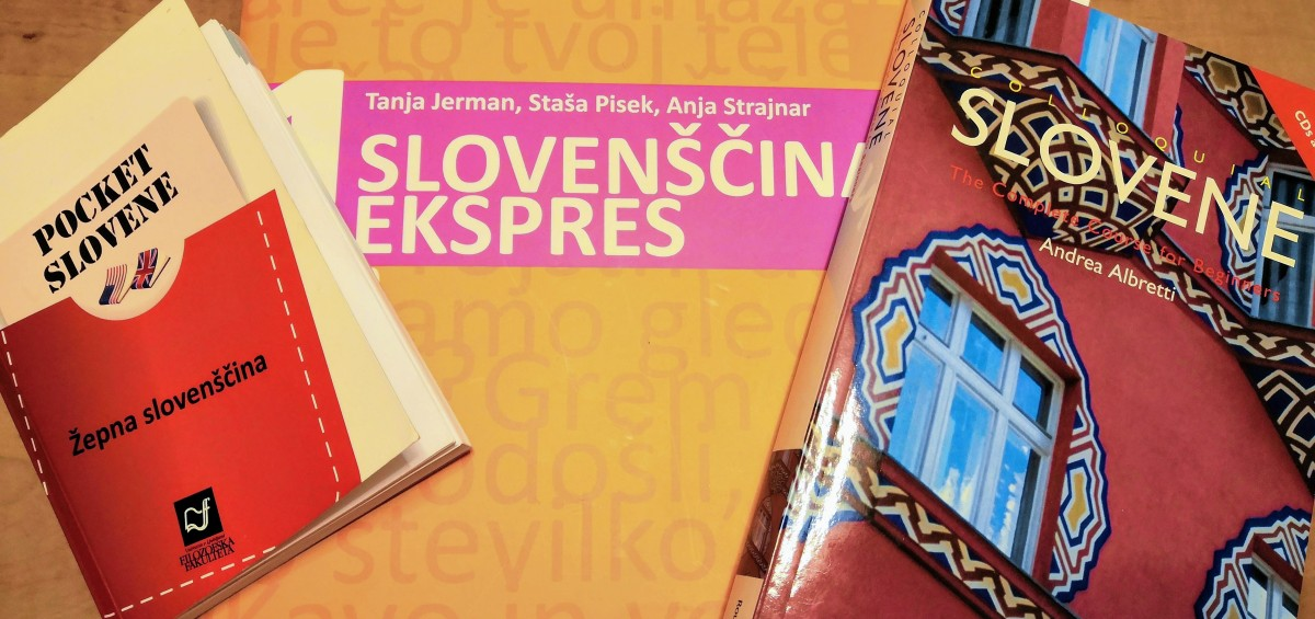 Learning Slovenian: tips and advice from 8 foreigners that speak Slovene